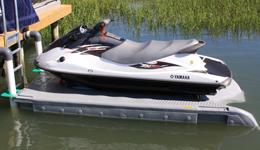 Jet ski 260 x 150