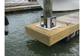 dock stabilizer