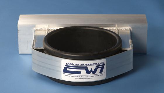 Piling Attachments – Carolina Waterworks, Inc